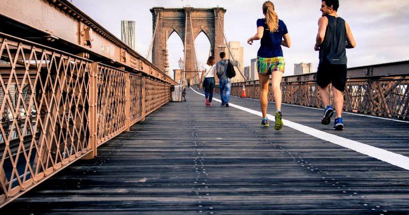 Dags att komma igång med löpningen efter ett upphåll?