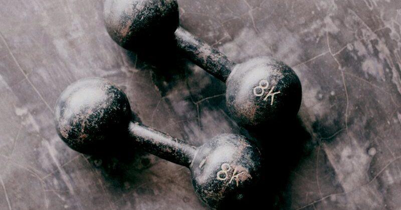 7 tips för att komma i form efter 50!